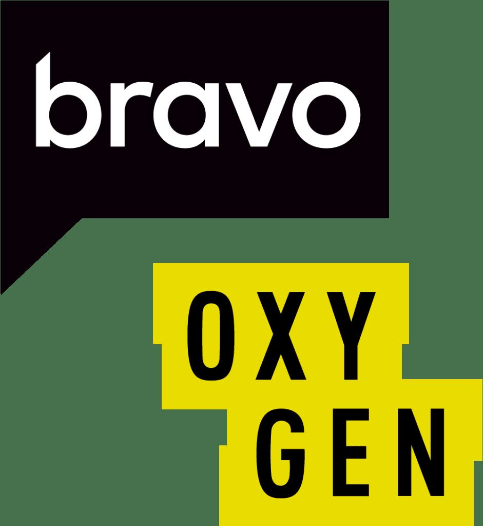 Bravo and Oxygen Media