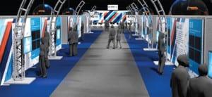 Innovation Avenue rendering