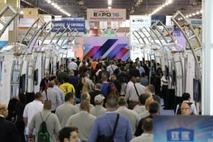 2016 Cable-Tec Expo in Philadelphia