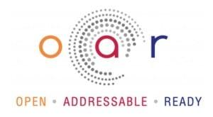 Project OAR logo