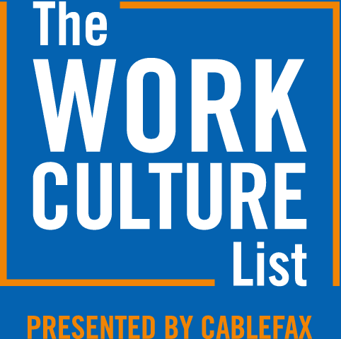The Work Culture List 2019