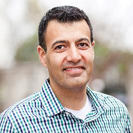 Naveen Chopra