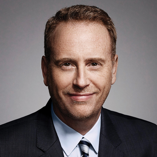 Bob Greenblatt, WarnerMedia