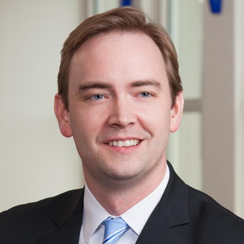 Matthew Murchison