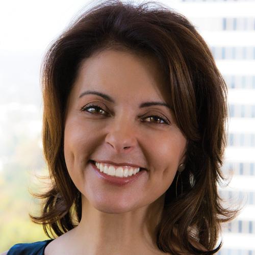 Janice Arouh
