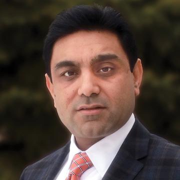 Raj Bahl