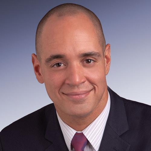 Eric Claytor