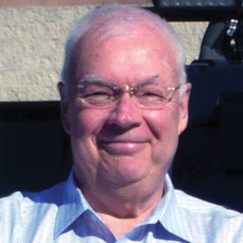 Mark L. Dzuban