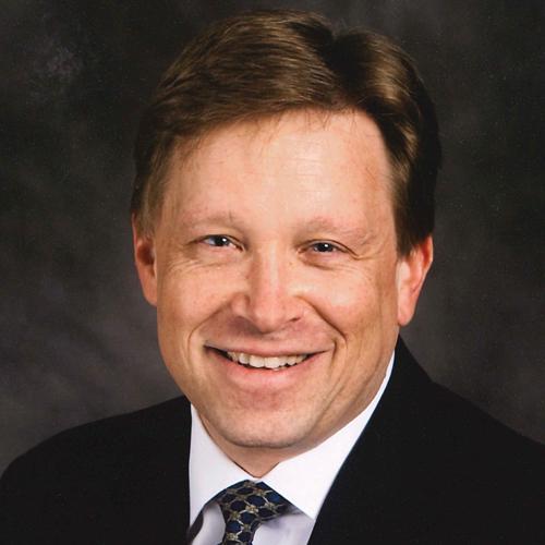 Jeffrey B. Kramp