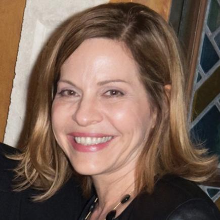 Frances Manfredi