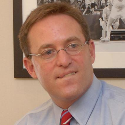 Steve Raab