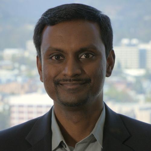 Kishore Raja