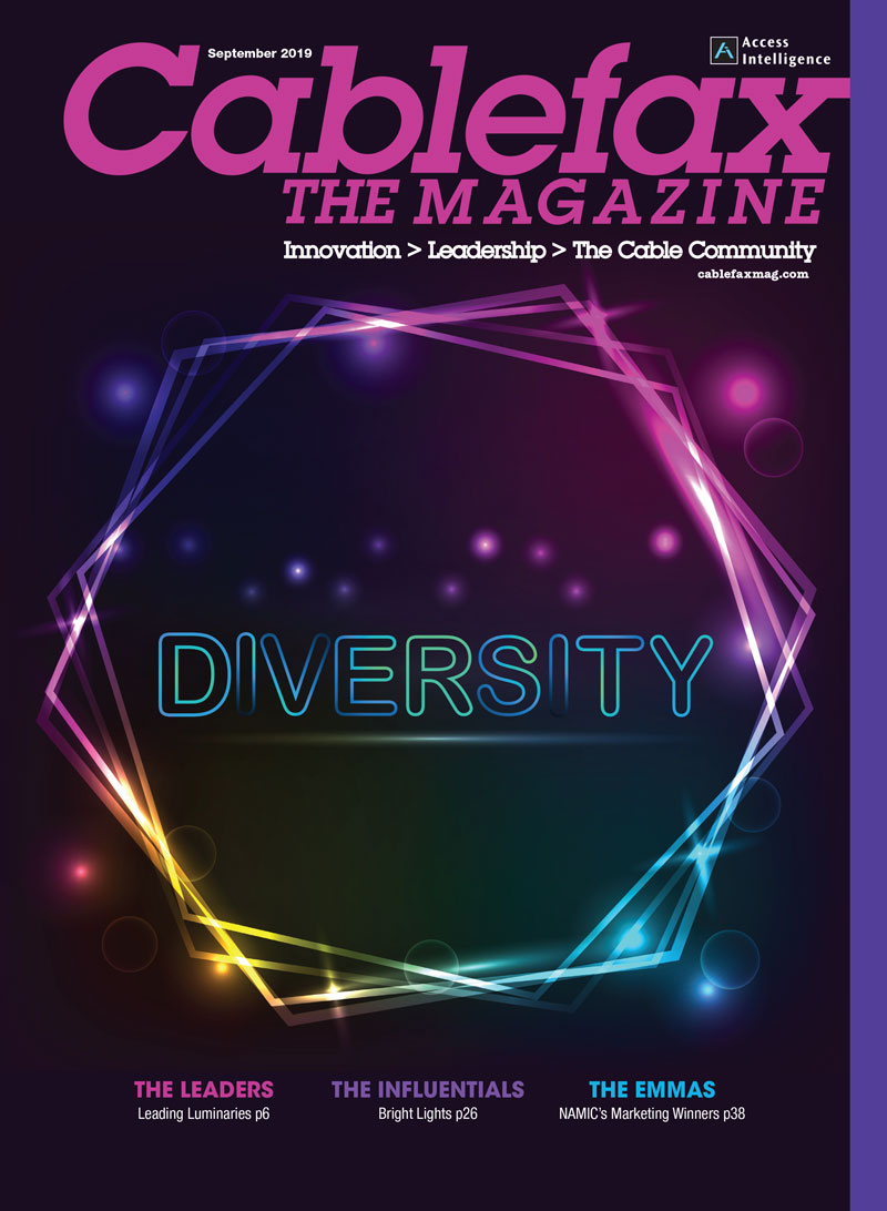 CFX Magazine Diversity Issue 2019