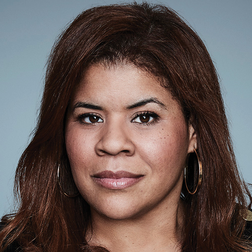 Cathy Reyes