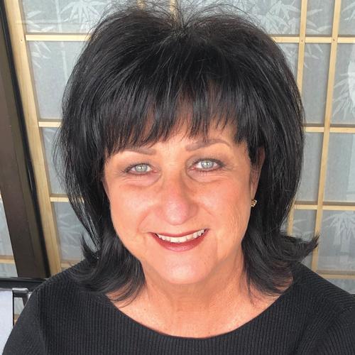 Patricia Jo Boyers