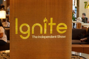 Ignite The Independent Show 2020