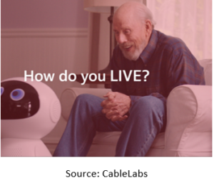 Cable labs promo