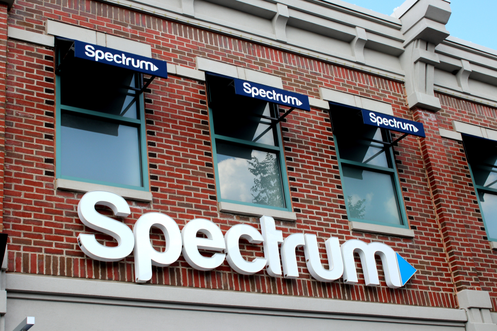 Charter Spectrum Building