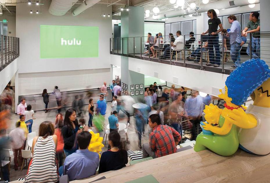 Work Culture List 2020 Hulu