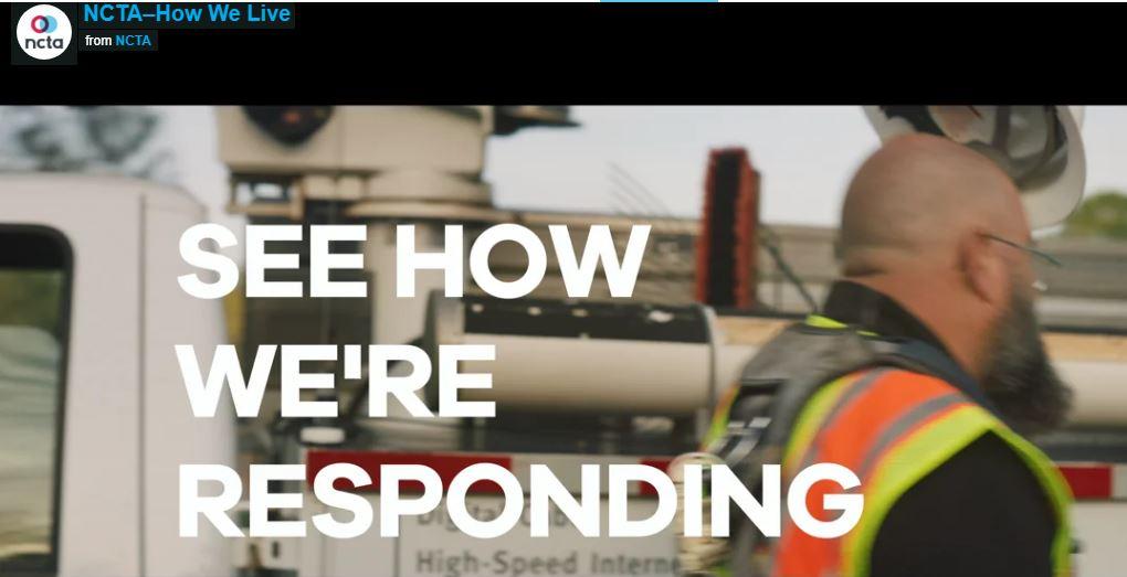 NCTA Covid Response