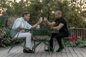 Michael Mando as Nacho Varga - Better Call Saul _ Season 5, Episode 10