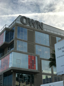 OWN Network Building