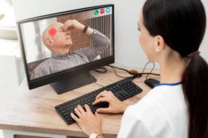 telehealth, telemedicine