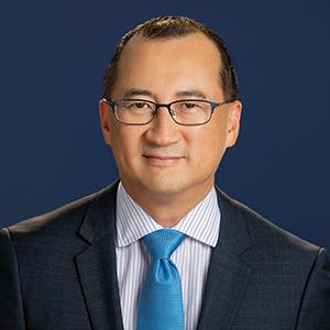 Henry Ahn, Univison