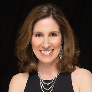 Carolyn Bernstein, National Geographic
