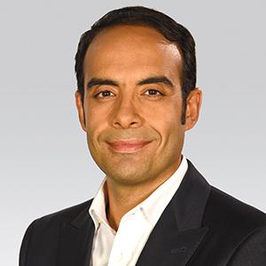 Hakim Boubazine, Altice USA