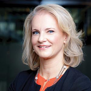 Lynn Charytan, Comcast