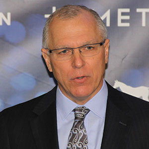 John Cinelli, Metronet