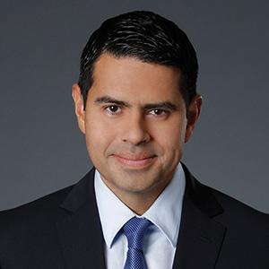 Cesar Conde, NBCU