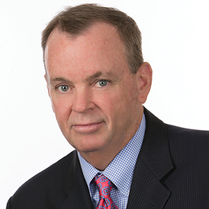 Bill Connors, Comcast