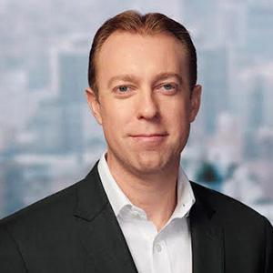 Marc DeBevoise, Viacom CBS