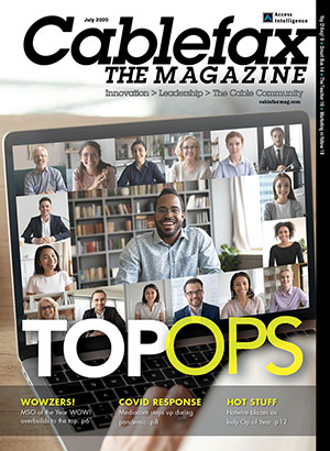 Top Ops Magazine 2020