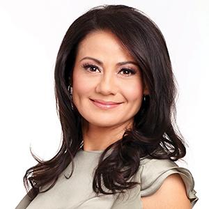 Monica Gil, NBCU