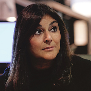 Andrea Greenberg, MSG Networks