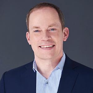 Bill McGoldrick, NBCU
