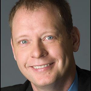 Peter Olsen, A+E Networks