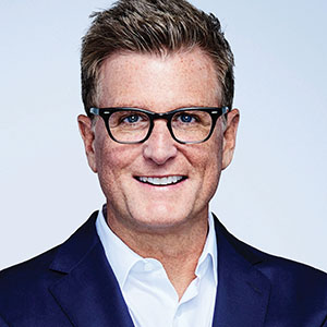 Kevin Reilly, HBO