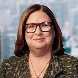 Jo Ann Ross, Viacomcbs