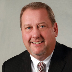 Geoff Shook, Buckeye Broadband