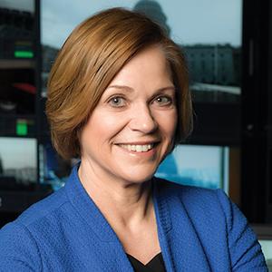 Susan Swain, C-SPAN