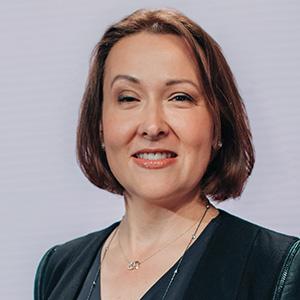 Claudia Teran, Fox