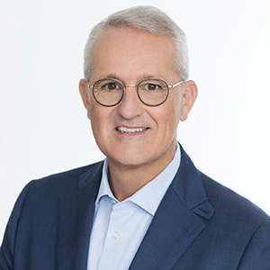 Frank van der Post, Atlantic Broadband
