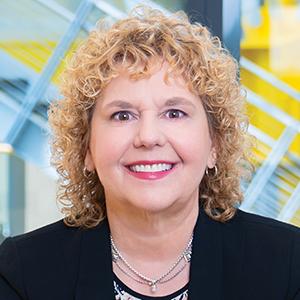 Kathy Zachem, Comcast