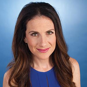 Nora Zimmett, The Weather Channel