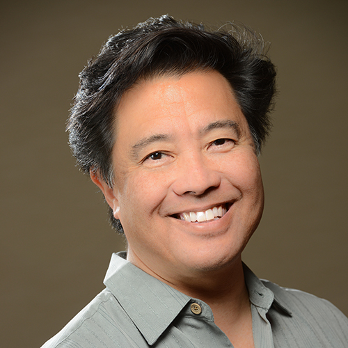 Gregg Fujimoto