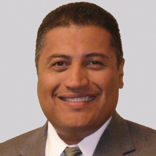Tony Guevara